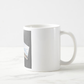 Abstract Everyday Picture This Mug