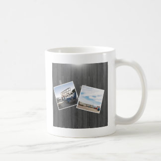 Abstract Everyday Picture This Mugs