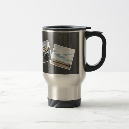 Abstract Everyday Picture This Coffee Mugs