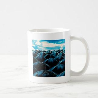 Abstract Everyday Rain Protection Mug