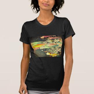 abstract everyday splash paint T-Shirt