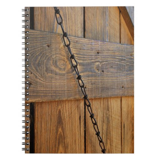 Abstract Everyday Tombstone Plughole Notebook