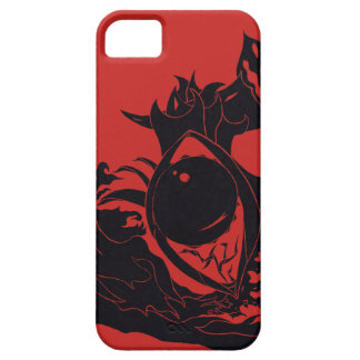 Abstract Eye Design (Case) Case For The iPhone 5