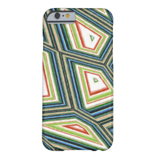 Abstract fantasy barely there iPhone 6 case