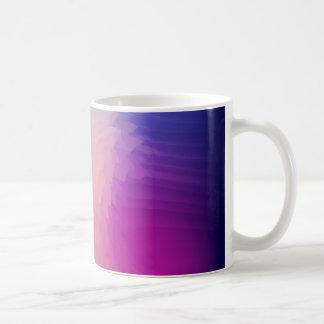 Abstract fantasy coffee mug