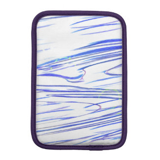 Abstract fantasy iPad mini sleeve