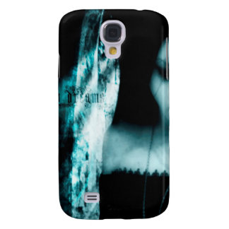 Abstract Fantasy Trapped Dreams Galaxy S4 Cover