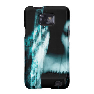 Abstract Fantasy Trapped Dreams Galaxy SII Covers