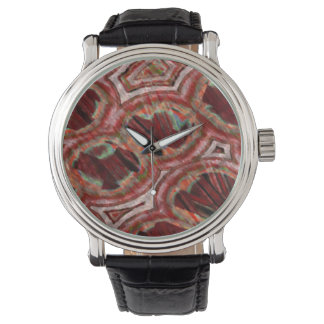 Abstract fantasy watch