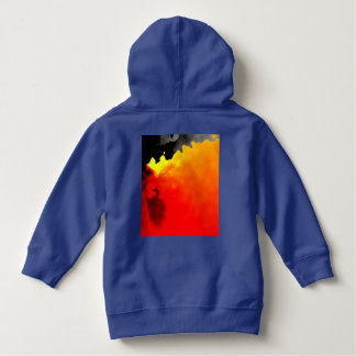 abstract fate 02 hoodie