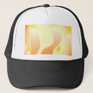 Abstract Fire Trucker Hat