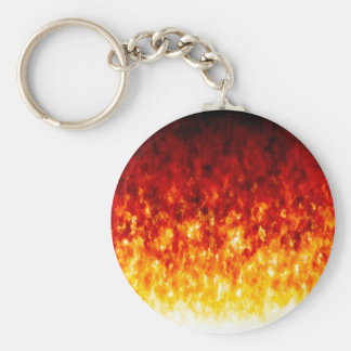 Abstract Firewall Key Chain