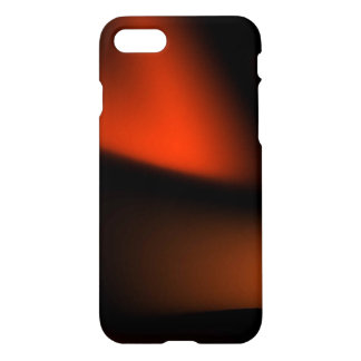 Abstract Flames iPhone 7 Case