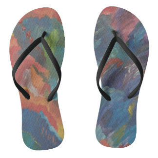 abstract flipflops