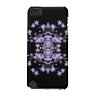 Abstract Floral Graphic Pattern iPod Touch 5G Cover