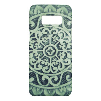 Abstract Floral Pattern Case-Mate Samsung Galaxy S8 Case