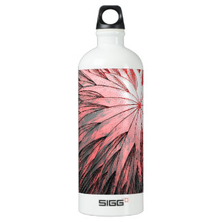 Abstract Flower2 - SIGG Water Bottle