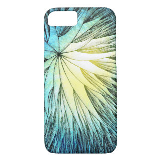 Abstract Flower4 - Apple iPhone 8/7 Case