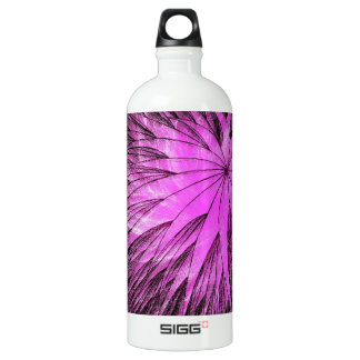 Abstract Flower6 - SIGG Water Bottle