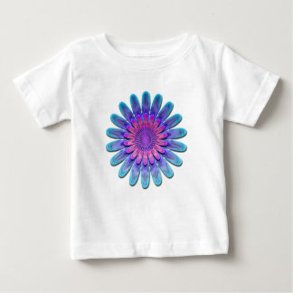 Abstract flower. baby T-Shirt