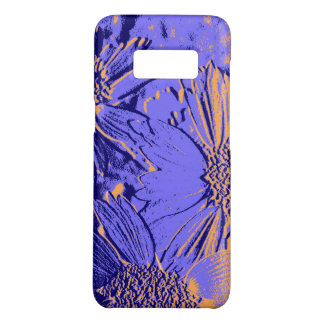 Abstract Flowers 2 Case-Mate Samsung Galaxy S8 Case