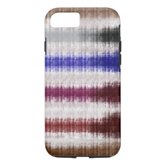 abstract forest iPhone 8/7 case