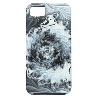 Abstract fractal cuff RNS and shapes. Fractal kind Case For The iPhone 5
