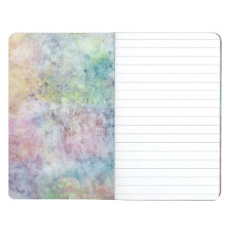 abstract free hand drawing from watercolor journals