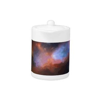 abstract galactic nebula no 1