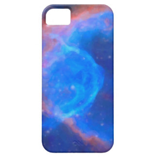 Abstract Galactic Nebula with cosmic cloud 10 Case For The iPhone 5