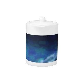 Abstract Galactic Nebula with cosmic cloud  14