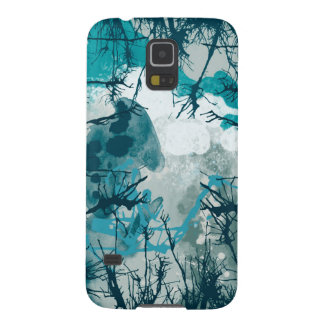 Abstract Galaxy S5 Covers