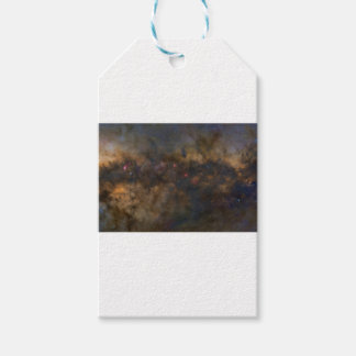 Abstract Galaxy with cosmic cloud 2 Gift Tags