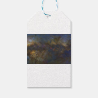 Abstract Galaxy with cosmic cloud sml Gift Tags