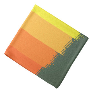 Abstract Gen Land Bandana
