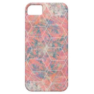 Abstract Geometric iPhone 5 Cover