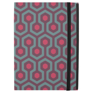 "Abstract Geometric Pattern iPad Pro 12.9"" Case"