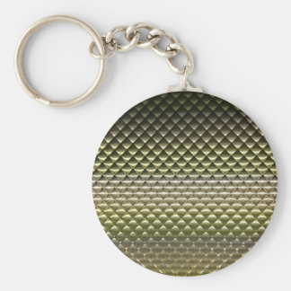 abstract geometric shapes pattern texture gradient keychain
