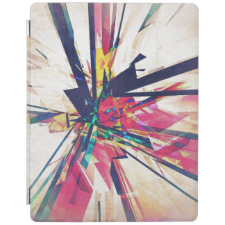 Abstract Geometry iPad Cover