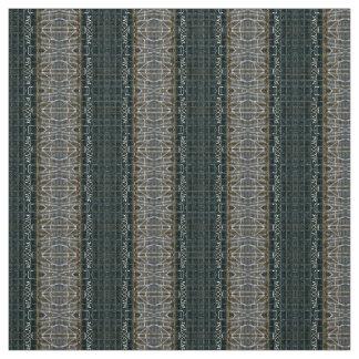 abstract graffiti stripes retro pattern fabric