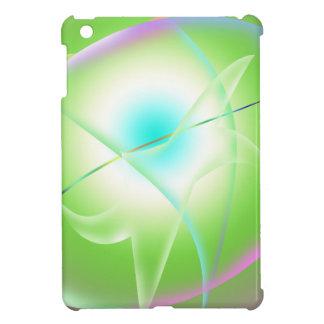 abstract graphics iPad mini cases
