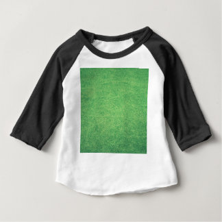 Abstract green baby T-Shirt