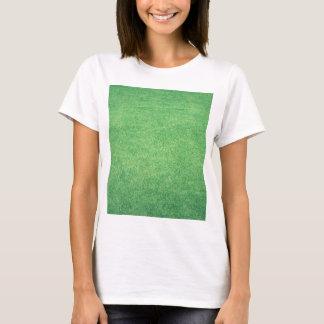 Abstract green T-Shirt