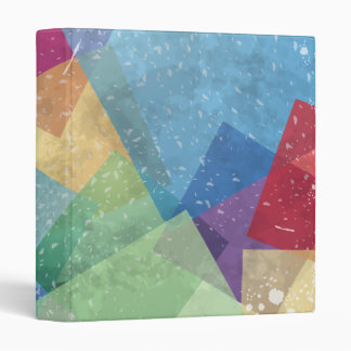 Abstract grunge background binder