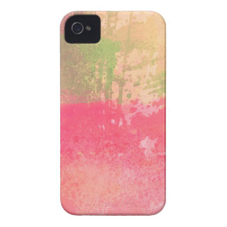 Abstract Grunge Watercolor Print iPhone 4 Covers
