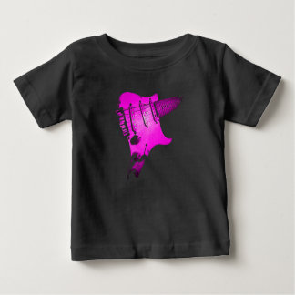 Abstract Guitar Shirt