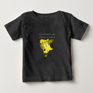 Abstract Guitar Shirt