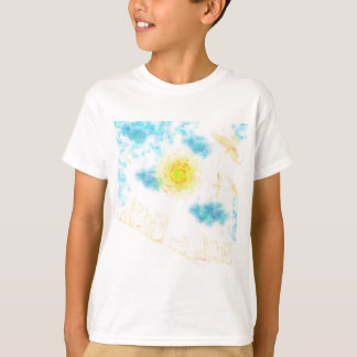 Abstract Hilltop Residences T-Shirt