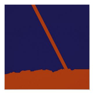 Abstract Horizon Personalized Invite