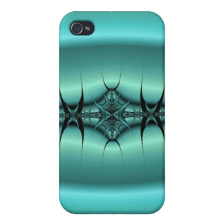Abstract i iPhone 4 cases